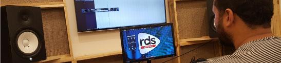 O Estúdio RDS